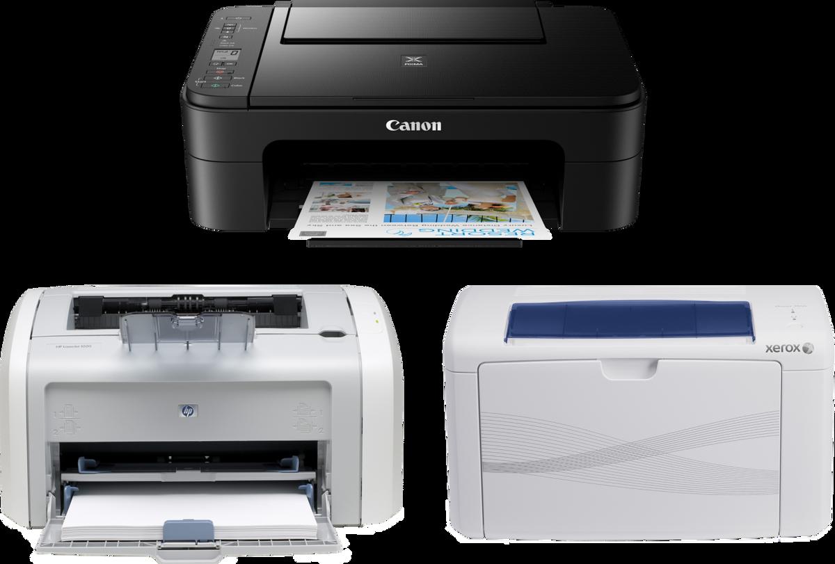 «Буду пользоваться, пока совсем не помрет»: 10 принтеров, которые не подводят долгие годы