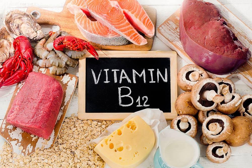 ВитаминВ12 — важная причина хотя бы раз в неделю устраивать рыбный день. Если лень разделывать рыбу, купите готовые консервы или пресервы из морепродуктов