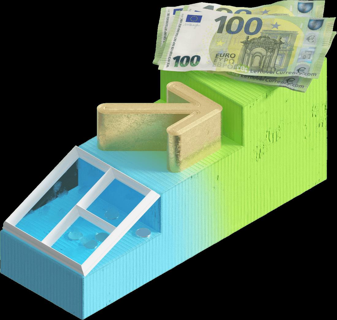 Карьера: продавать окна, уйти в ИТ-продажи, переехать в Испанию и зарабатывать 350 000 ₽