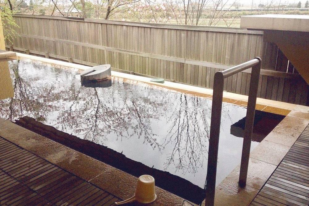 Так выглядит сэнто в пригороде Токио