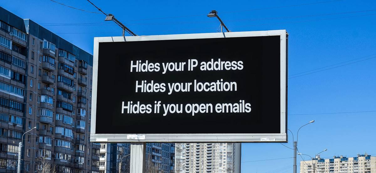 «Эпл» отключила в России функцию шифрования IP-адреса от всех