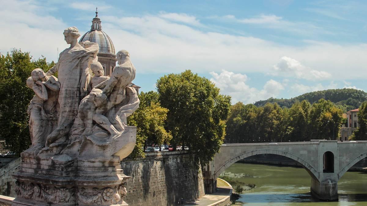 Что посмотреть в Риме за одиндень
