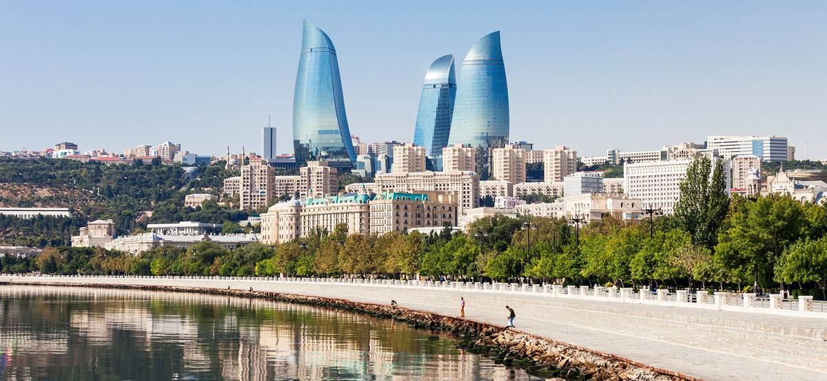 Азербайджан откроет границы длятуристов из России