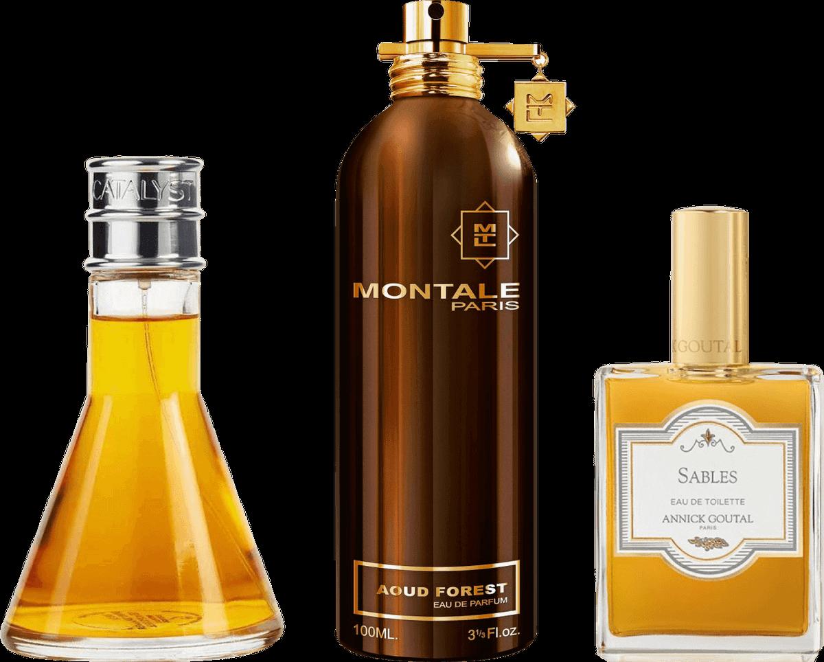 «Ни на что его не променяю»: 14 лучших ароматов длямужчин