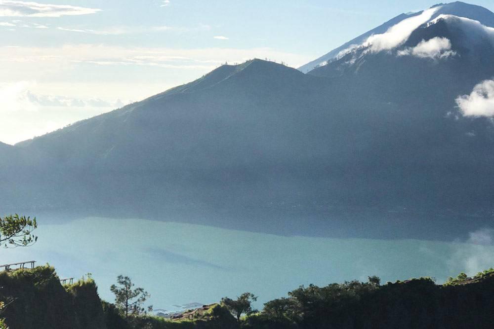 Балийские горы