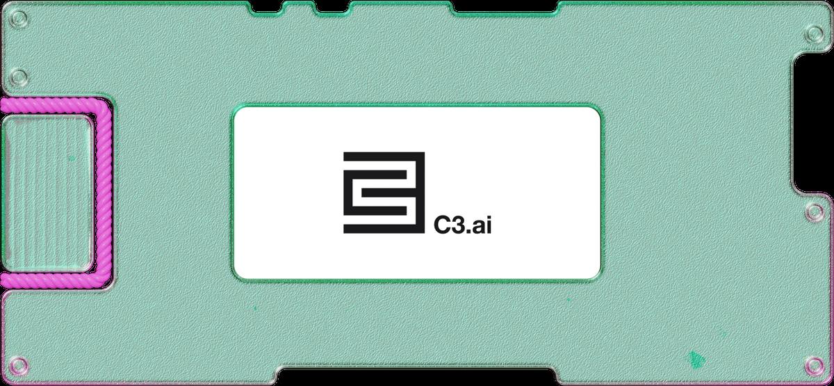 Инвестидея: C3 AI, потомучто искусство в интеллекте