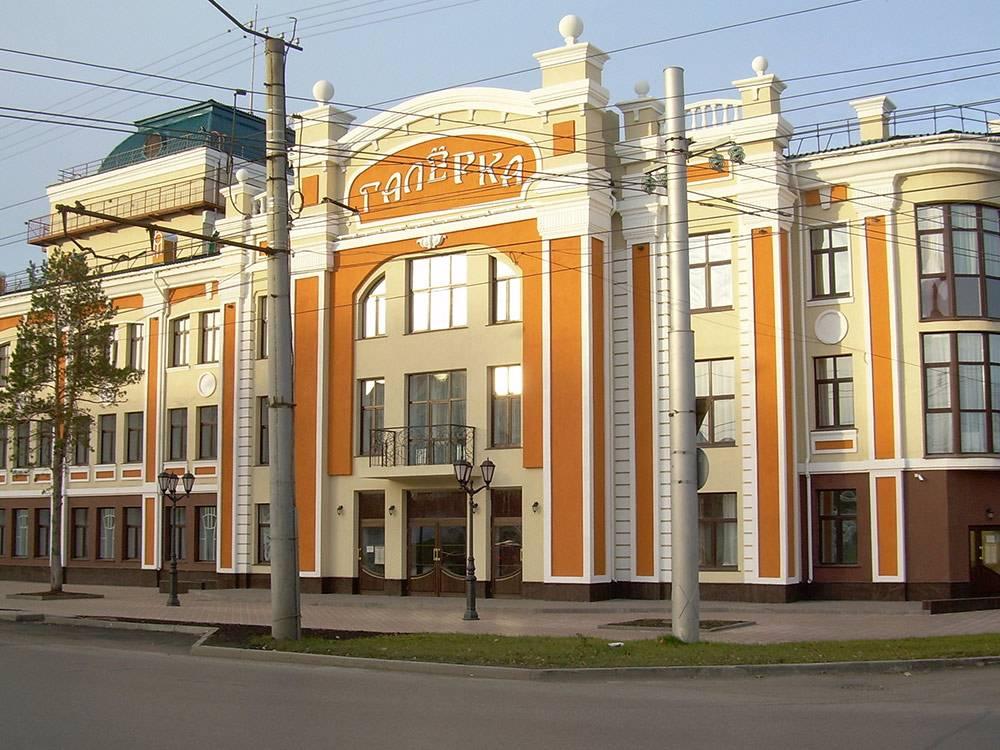 Театр «Галерка» — еще один омский долгострой. Его обещали отремонтировать к 300-летию города, в 2016 году. Сейчас театр почти готов. На днях состоится торжественное открытие