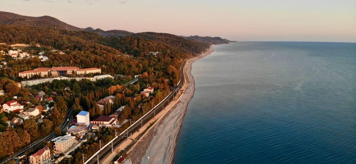 В отели Краснодарского края пустят только привитых и переболевших коронавирусом россиян