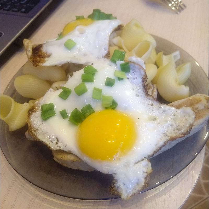 Субботний завтрак