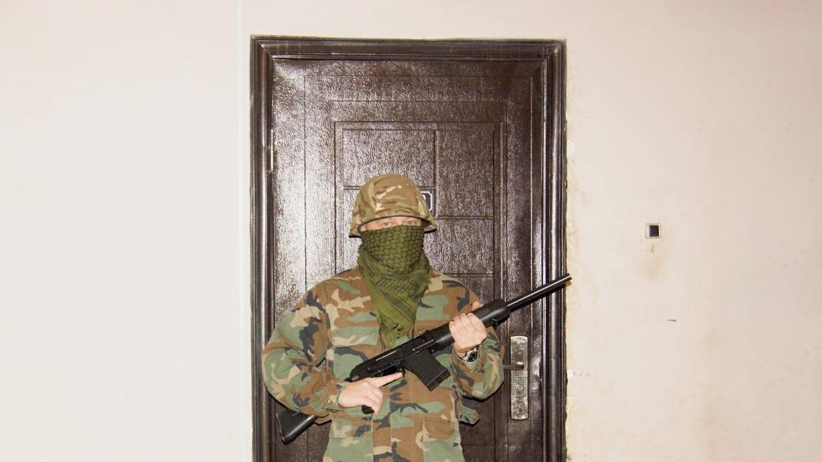 Как уберечься от квартирной кражи