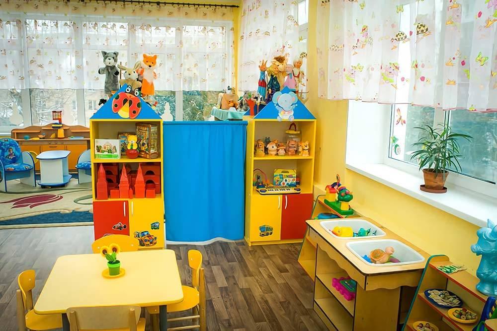 Вгруппах— приятный интерьер имного игрушек. Источник: «Аномир-ру»