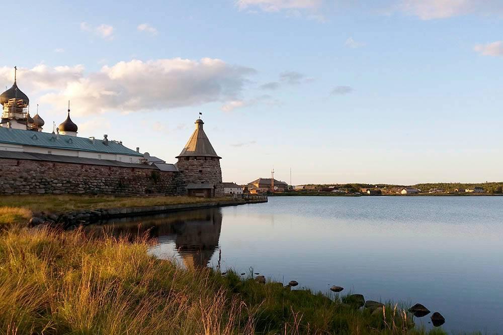 Я влюбилась в Соловки и следующим летом собираюсь туда снова