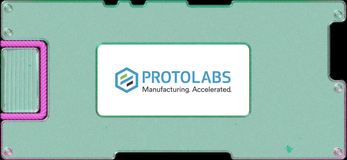 Инвестидея: ProtoLabs, потомучто есть на что надеяться