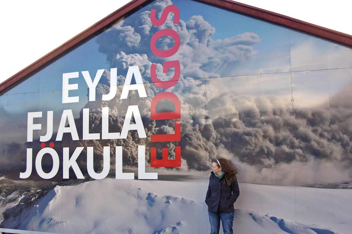 Эйяфьядлайёкюдль — это, пожалуй, самое известное исландское слово