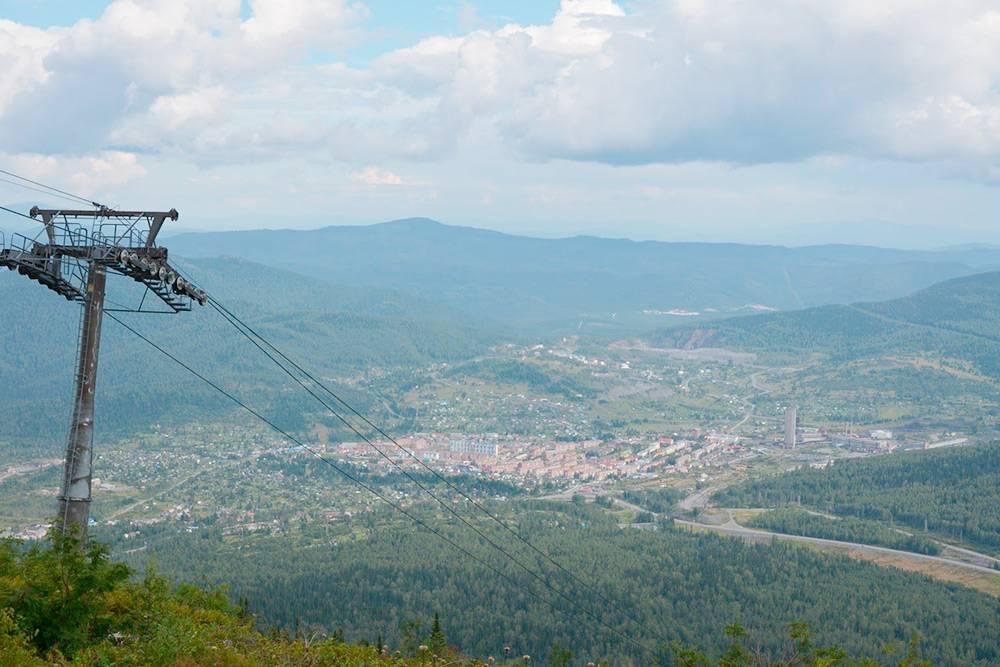 Второй раз сюда не поеду, потому что горы и катание на лыжах — это не мое