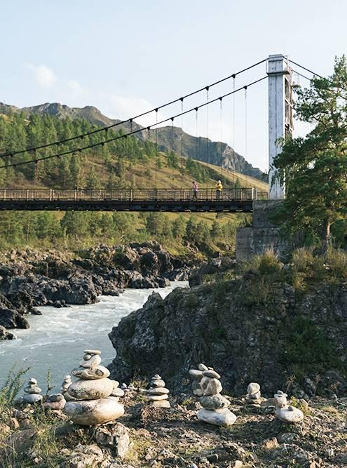 Ороктойский мост