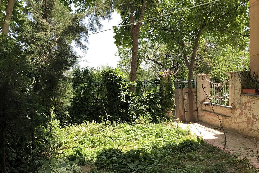 Вквартире у Экопарка унасбылсобственный садик