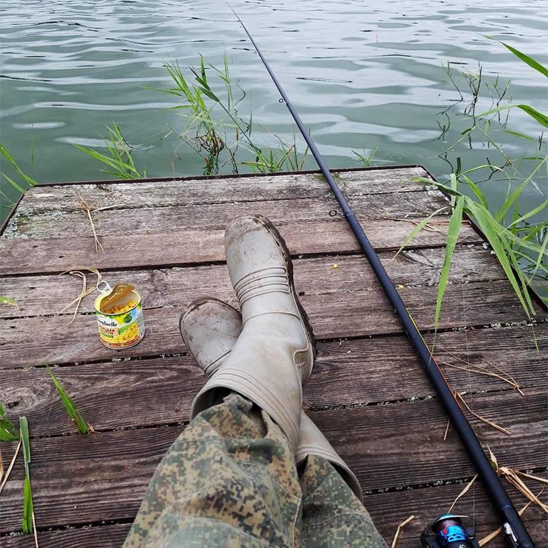 Это я только на работу плохо встаю, а как на рыбалку в час ночи, то безпроблем