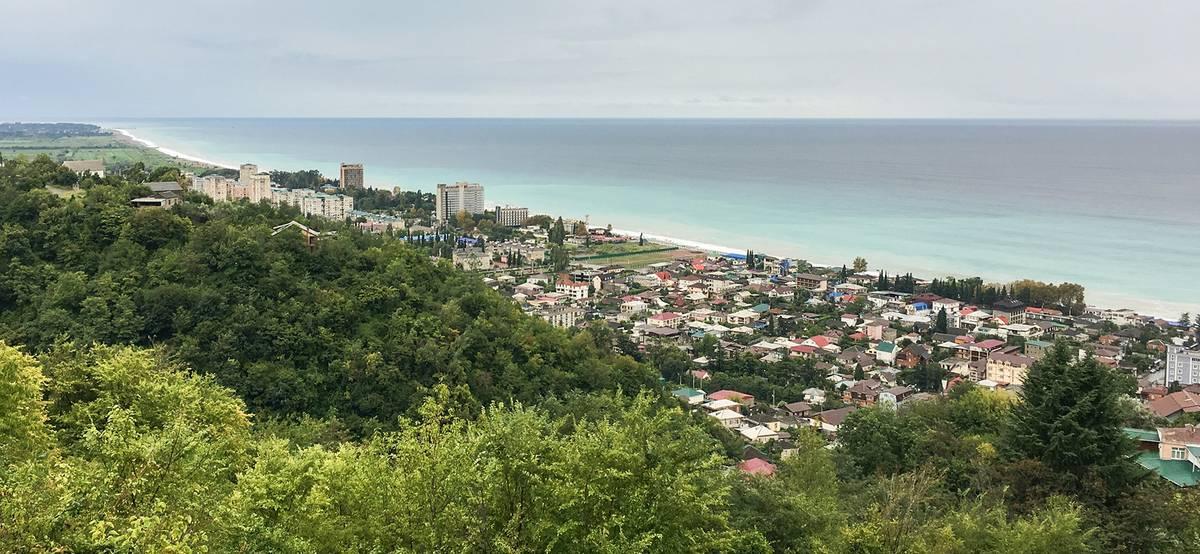 Правила въезда в Абхазию дляроссиян в 2021году