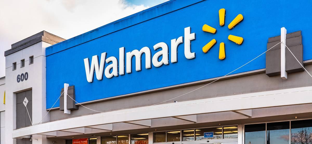 Walmart сообщила о росте выручки в первом квартале