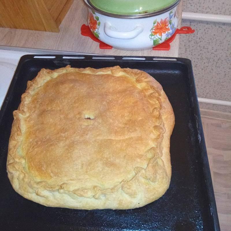 Я часто делаю выпечку — пироги, беляши, оладушки, а дочки любят печь торты и запеканки