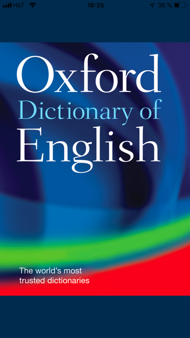 Оксфордский словарь дает более точные значения слов, чем «Гугл-переводчик». Приподготовке я доверяла переводу только этого словаря