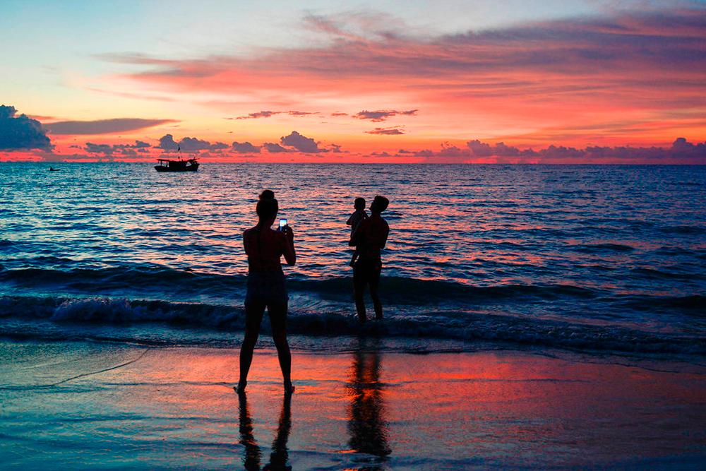 Гавайи — это ожившие картины из мультфильмов «Моана» и «Лило и Стич»