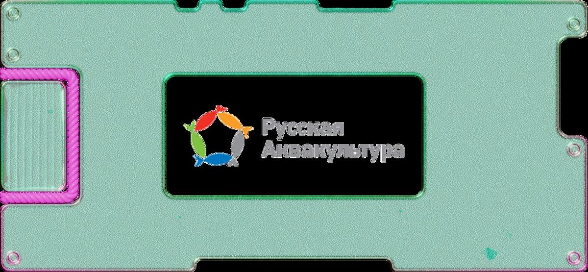 Обзор «Русской аквакультуры»: конкурентов почти нет, акции растут на обратном выкупе