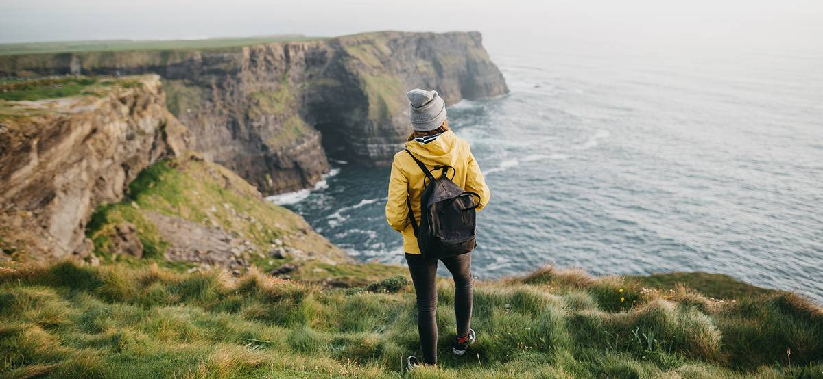 Ирландия начала выдавать туристические визы россиянам