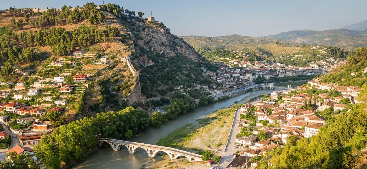 Правила въезда в Албанию дляроссиян