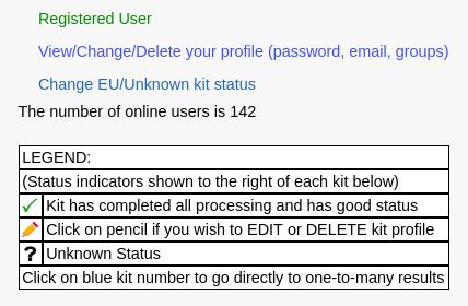 Сайт GEDmatch позволяет удалить профиль пользователя со всеми данными