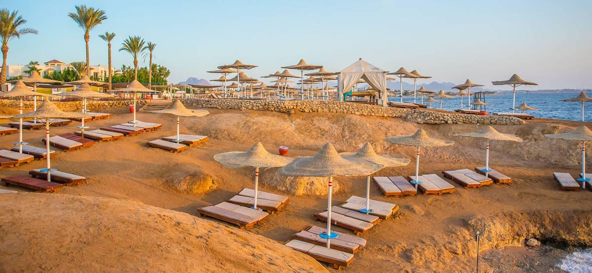 В России отменили запрет на полеты на курорты Египта