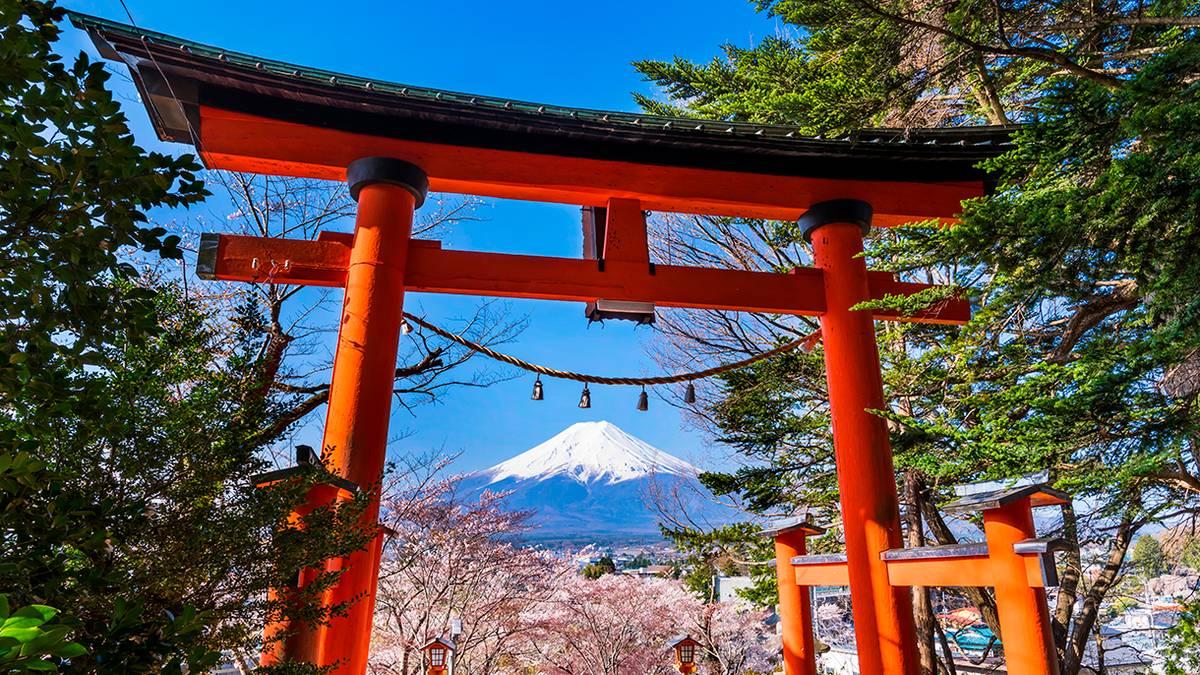 Япония: что нужно знать перед поездкой