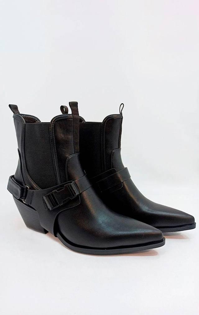 Вот такие ботинки явыбрала