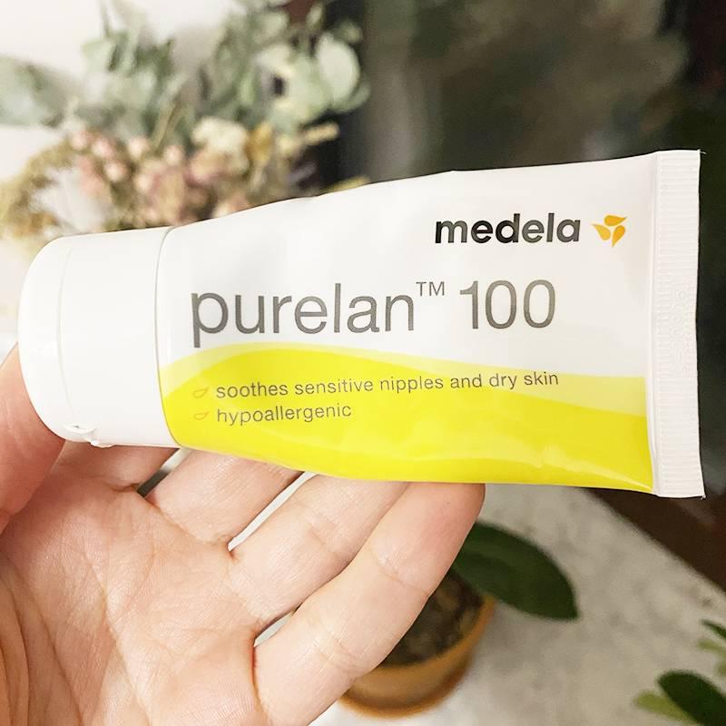 Purelan 100 — 100% ланолин без добавок