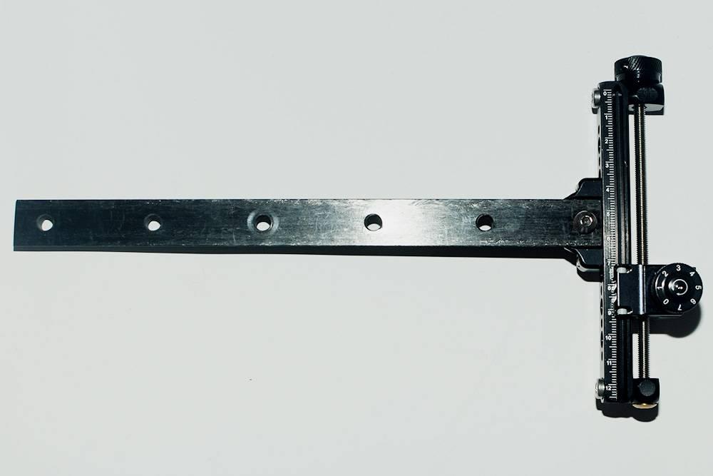 Я стреляю с прицелом Arc Système SX10 за 157,52£. Если разбогатею, поменяю прицел на Axel за 340$