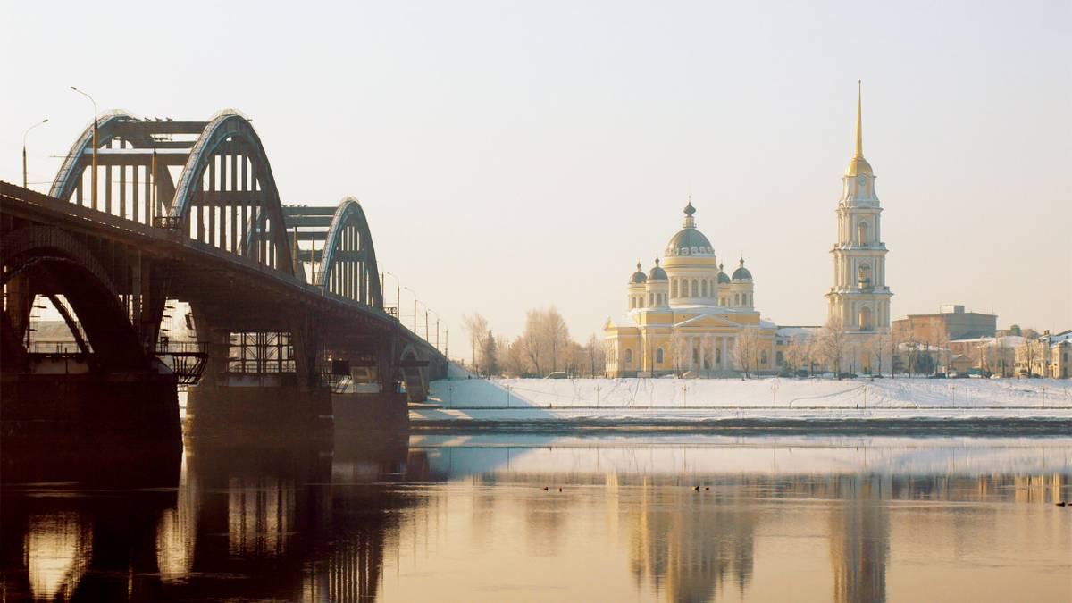 Что посмотреть в Рыбинске за один день