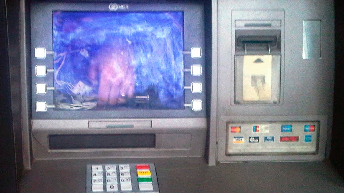 Банкомат списал деньги, но не выдал их. Что делать?