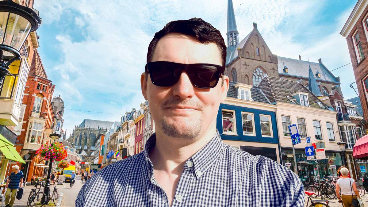 Личный опыт: я получил статус беженца в Нидерландах