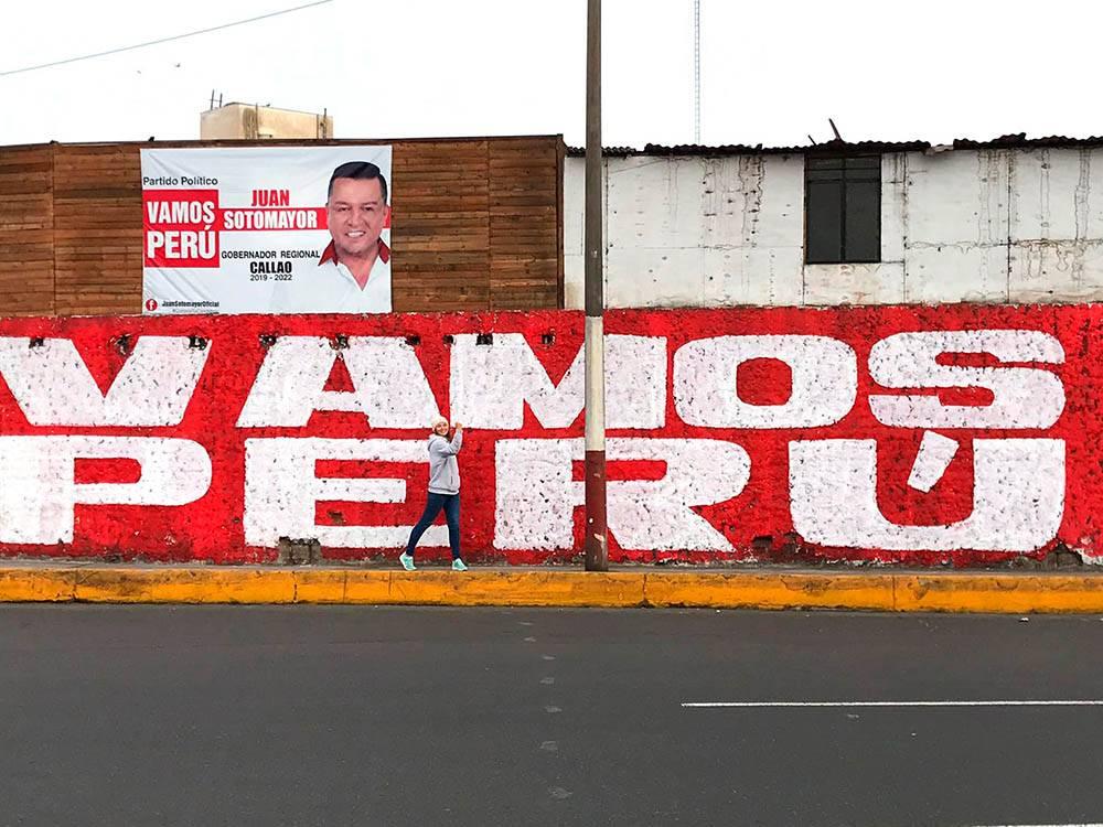 Vamos Peru значит «Вперед, Перу». Перуанцы гордятся своей страной и языком. Местные говорят на 47 индейских языках, но туристы редко встречают их носителей