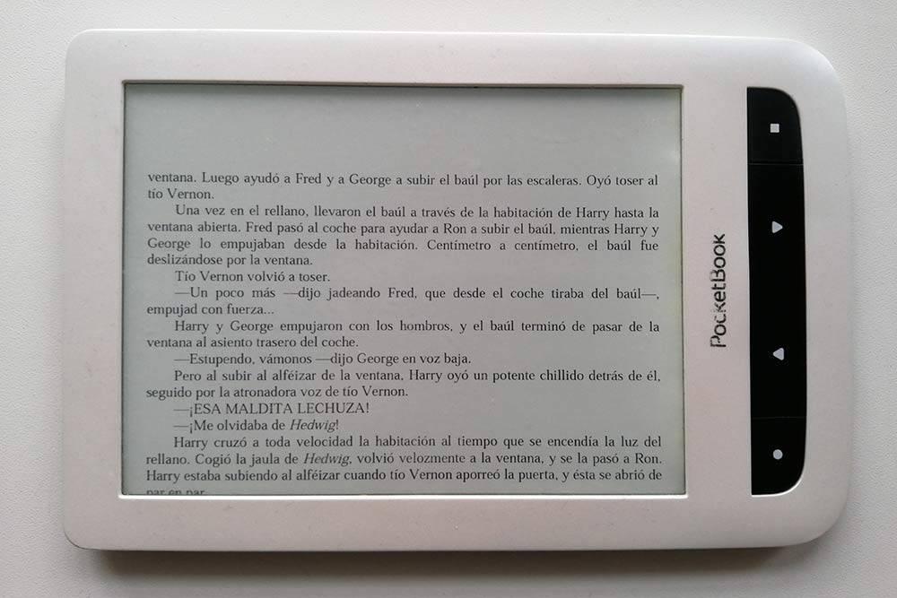 Когда читаю Гарри Поттера на испанском, легко понимаю, о чем речь, потому что уже читала книги на других языках. Например, в выражении ¡Esa maldita lechuza! сразу догадалась, что речь идет о «проклятой сове». Ведь следующей строчкой Гарри восклицает, что забыл о Хедвиге: «Me olvidaba de Hedwig»