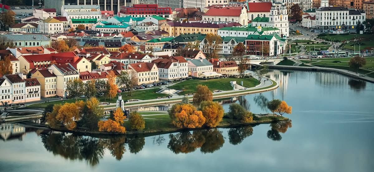 Россия отменит все ограничения на авиасообщение с Беларусью
