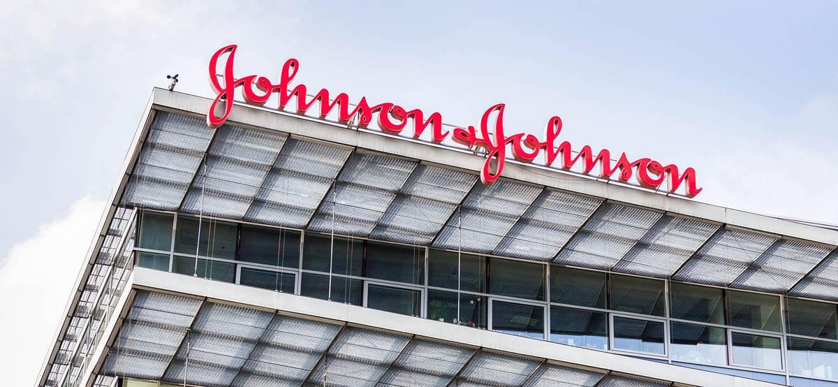 J&J выплатит очередные 230млн долларов по опиоидному делу