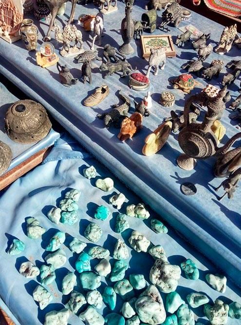 Бедуины — маркетологи от бога. Некоторые продают простые камни