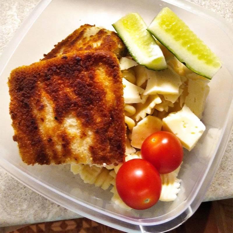 Мой обед
