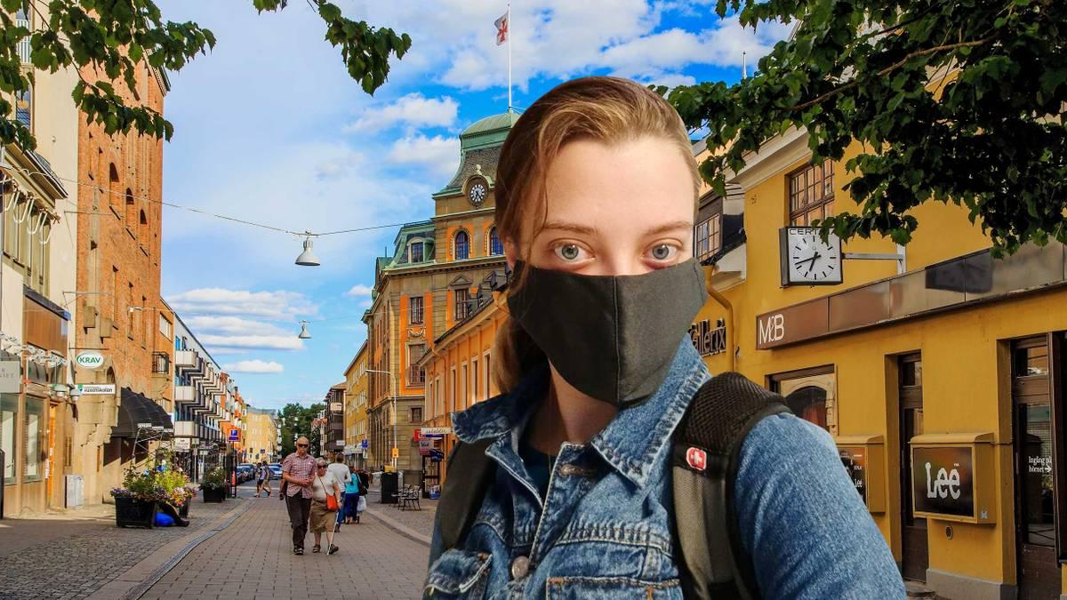 Я бесплатно училась в Швеции по программе «Эразмус»