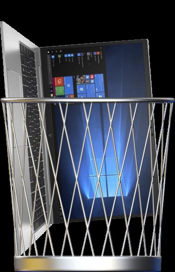 Никогда не покупайте это: ноутбук HP с технологией Sure View
