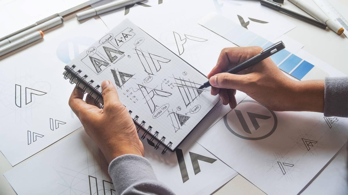 Как избежать плагиата в логотипе
