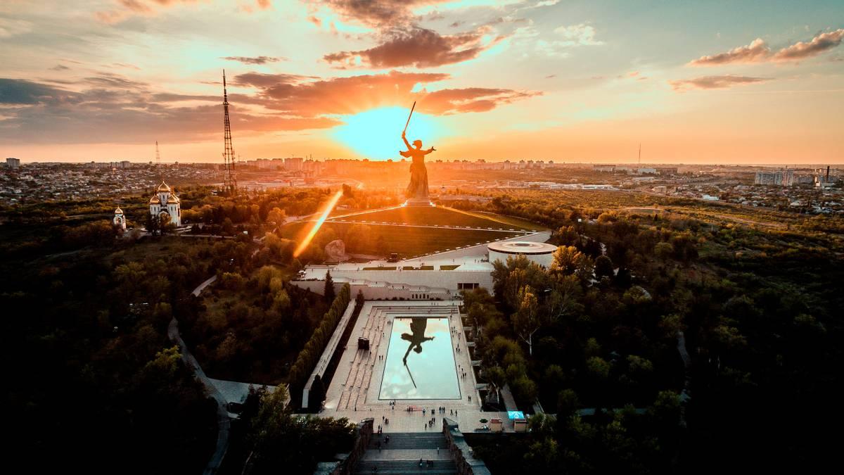 Сколько стоит жить в Волгограде