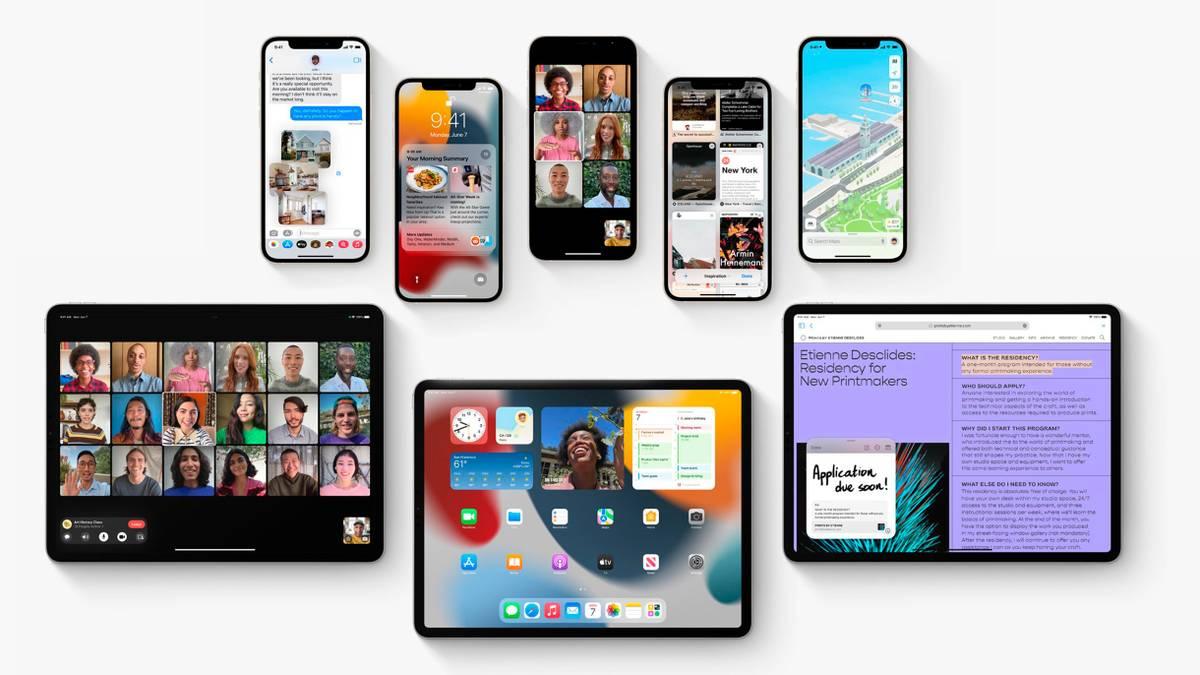«Эпл» рассказала о будущем iOS, macOS и своих приложений
